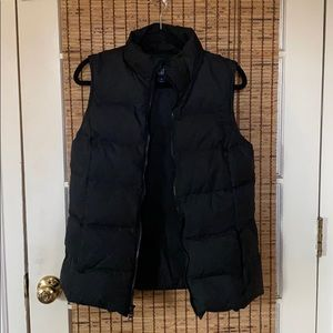 NEW Down Puff Vest